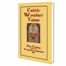 Celtic Wonder Tales