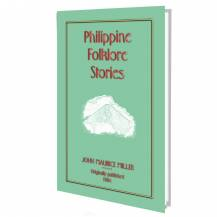 Philippine Folklore Stories ebook