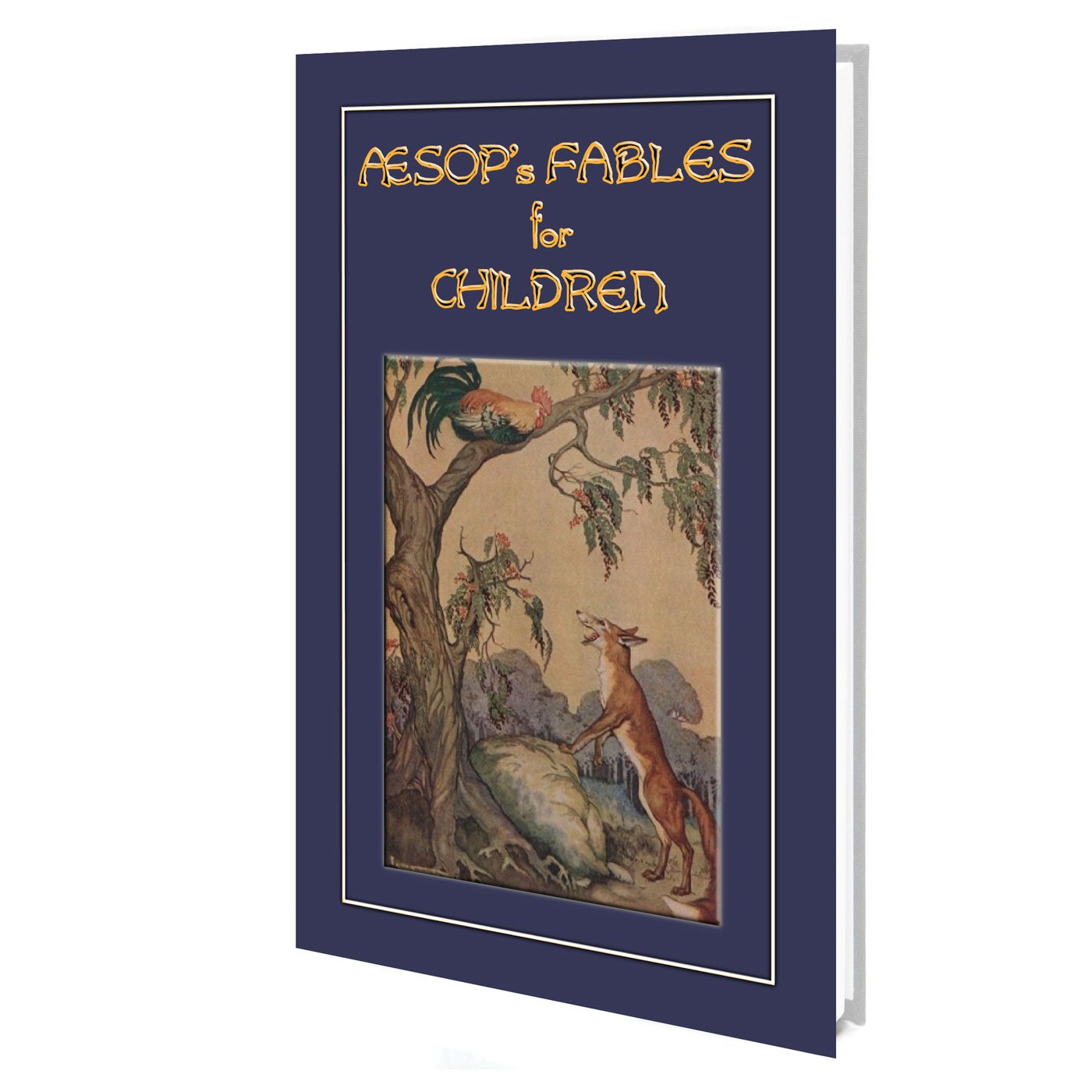 aesops fables as childrens literature Aesop's fables  this is a collection of tales from the greek story teller, aesop aesop was a slave in ancient greece he was a keen observer of both animals and people.