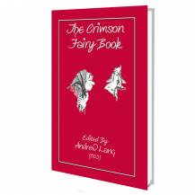 Andrew Lang's Crimson Fairy Book