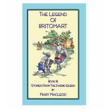 THE LEGEND OF BRITOMART- Stories from the Faerie Queen