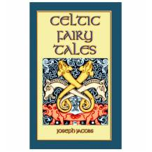 Celtic Fairy Tales ebook - 26 Celtic Tales and stories