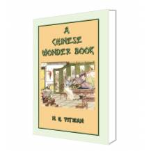 A CHINESE WONDER BOOK - 15 Chinese Folk Tales