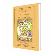 Posie Pixie and the Lost Matchbox ebook - Book 2 in the Whimsy Wood Series