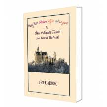 FOLKLORE, FAIRY TALES, MYTHS LEGENDS and OTHER CHILDREN'S STORIES FROM AROUND THE WORLD - FREE eBook