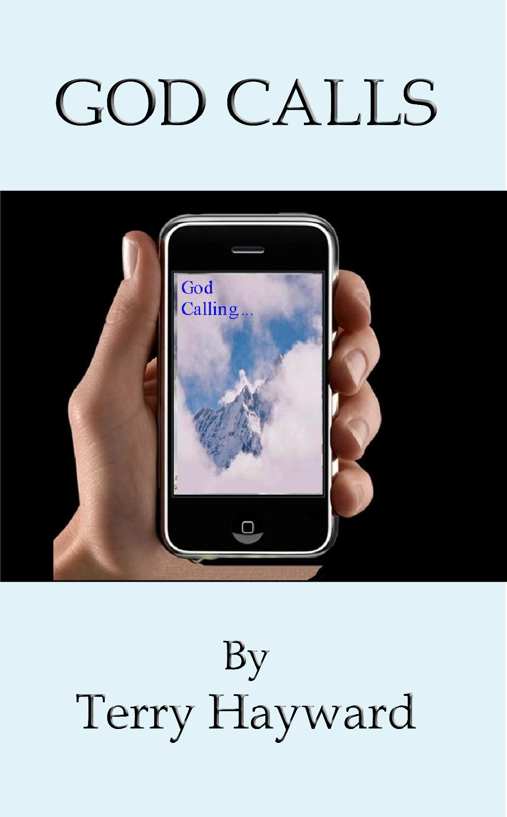 GOD CALLS eBook
