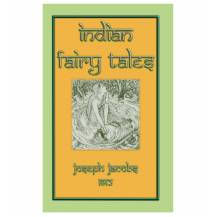 Indian Fairy Tales ebook
