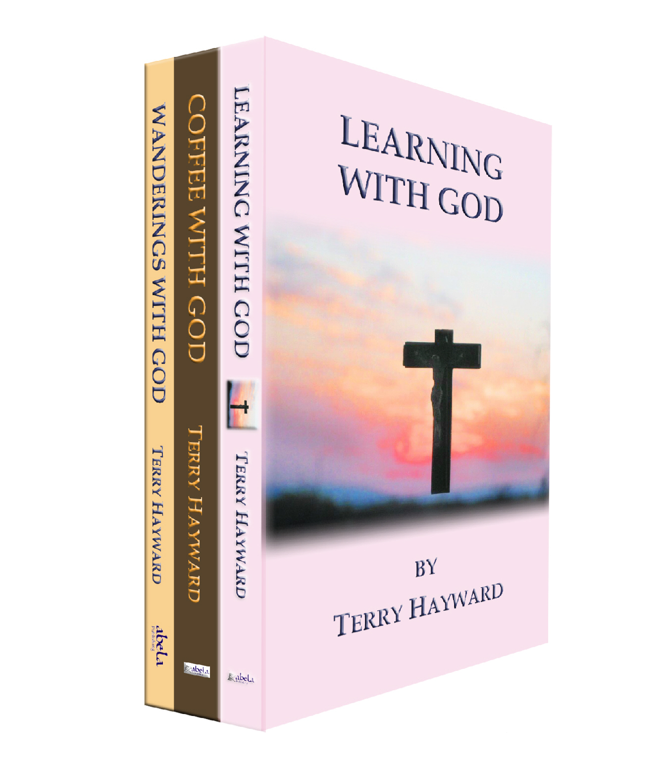 JOURNEYS WITH GOD - 3 Bookset with a 4th book FREE