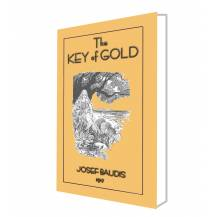 THE KEY OF GOLD - 23 Czech Folk Tales