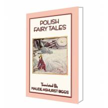 POLISH FAIRY TALES - 6 Polish Folklore Stories