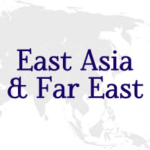 The East, Far East