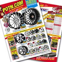 POTN Magazine Advert