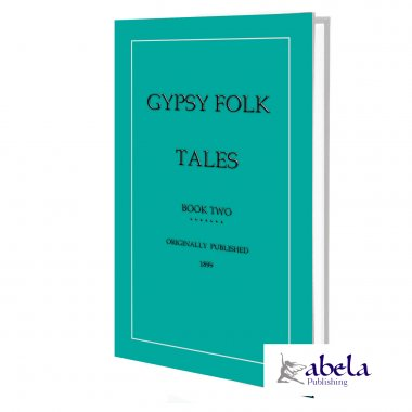 Gypsy Folk Tales - Book Two ebook