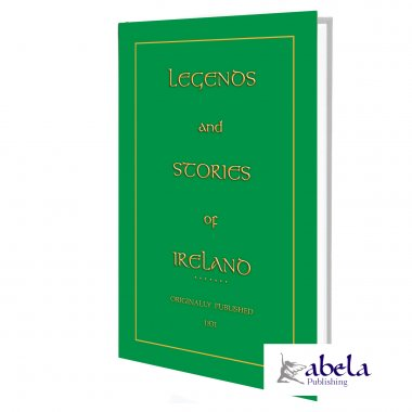 Legends and Stories of Ireland ebook