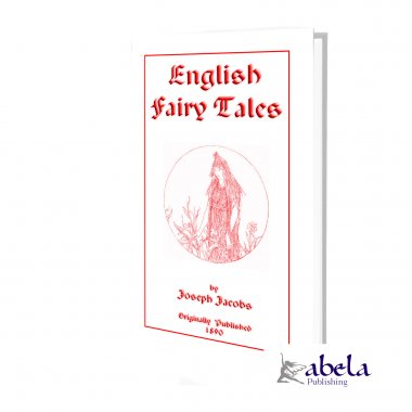 English Fairy Tales ebook
