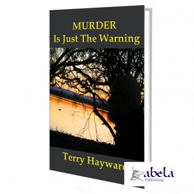 Murder Is Just The Warning ebook