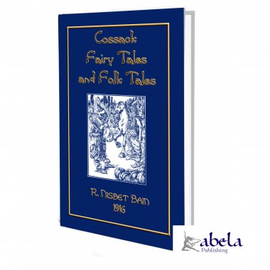 Cossack Fairy Tales and Folk Tales ebook