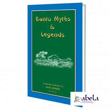 Myths and Legends of the Bantu ebook
