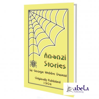 Ananzi (Anansi) Stories ebook
