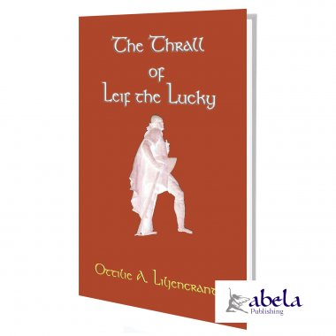 The Thrall of Leif the Lucky ebook