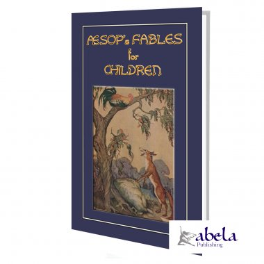 Aesops Fables for Children ebook