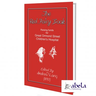 Andrew Lang's - RED FAIRY BOOK ebook