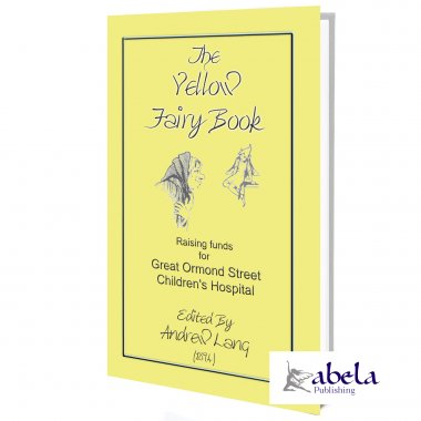 Andrew Lang's YELLOW FAIRY BOOK ebook