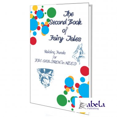 The Second Book of Fairy Tales - raising funds for BBC Children in Need