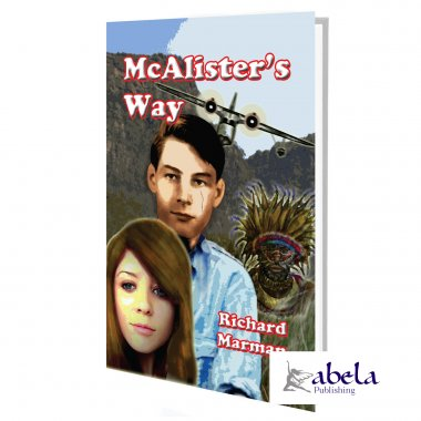 McAlister's Way ebook - Book 1 in the McAlister Line