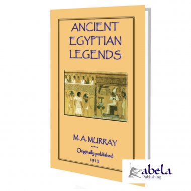 Ancient Egyptian Legends ebook