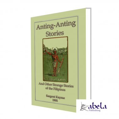 Anting Anting - Stories from the Philippines ebook