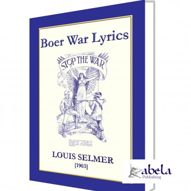 BOER WAR LYRICS - a Free eBook