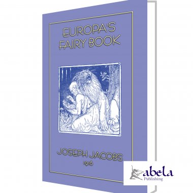 EUROPA'S FAIRY BOOK ebook