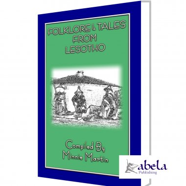 FOLKLORE and TALES from LESOTHO eBook