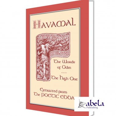 THE HAVAMAL eBook - The Sayings of the Wise One