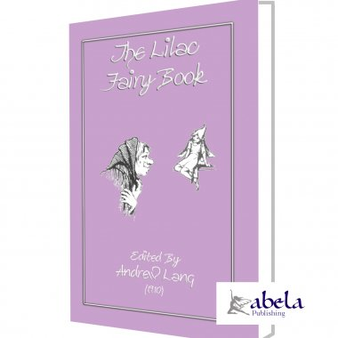 Andrew Langs LILAC FAIRY BOOK