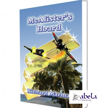 McAlister's Hoard ebook - Book 2 in the McAlister Line