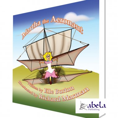 MARTHA THE AERONAUT