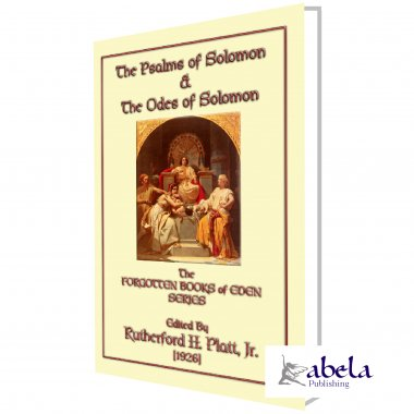 Psalms of Solomon and the Odes of Solomon