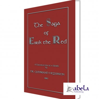 EIRIK THE RED'S SAGA - free eBook