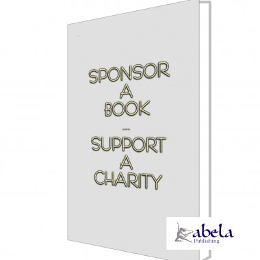SPONSOR A BOOK - SUPPORT A CHARITY
