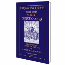 Asgard Stories - Stories from Norse Mythology