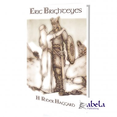 Eric Brighteyes ebook