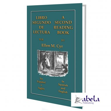 Libro Segundo De Lectura - A Second Reading Book