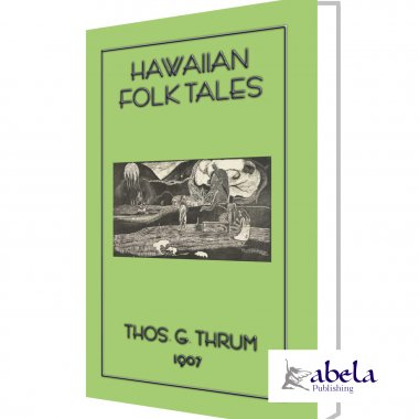 HAWAIIAN FOLK TALES ebook