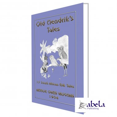 Old Hendrik's Tales  ebook